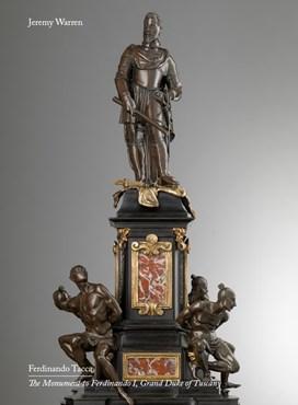 Ferdinando Tacca - The Monument to Ferdinando I, Grand Duke of Tuscany