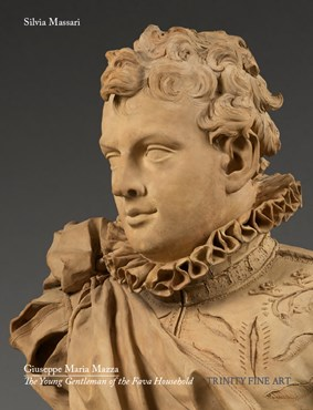 Giuseppe Maria Mazza - The Young Gentleman of the Fava Household