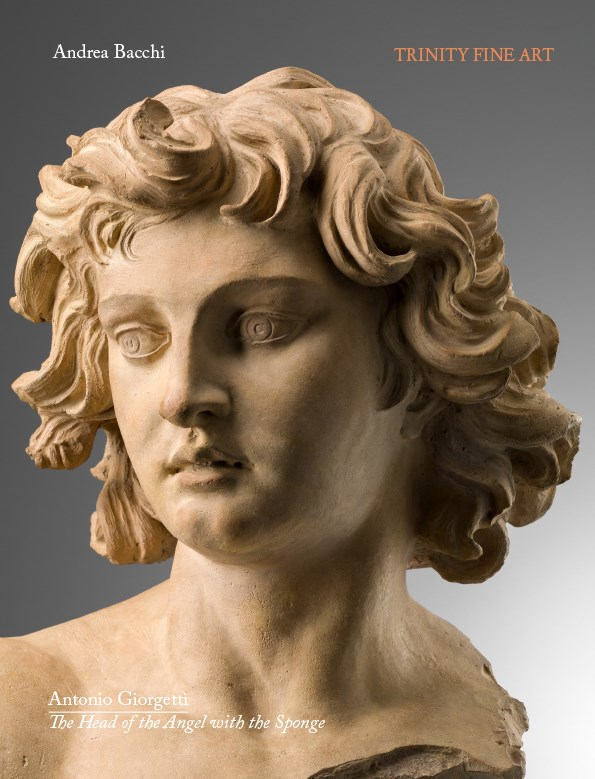 Antonio Giorgetti -The Head of the Angel with the Sponge