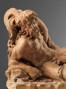 The Master of the Unruly Children: River God and Bacchus
