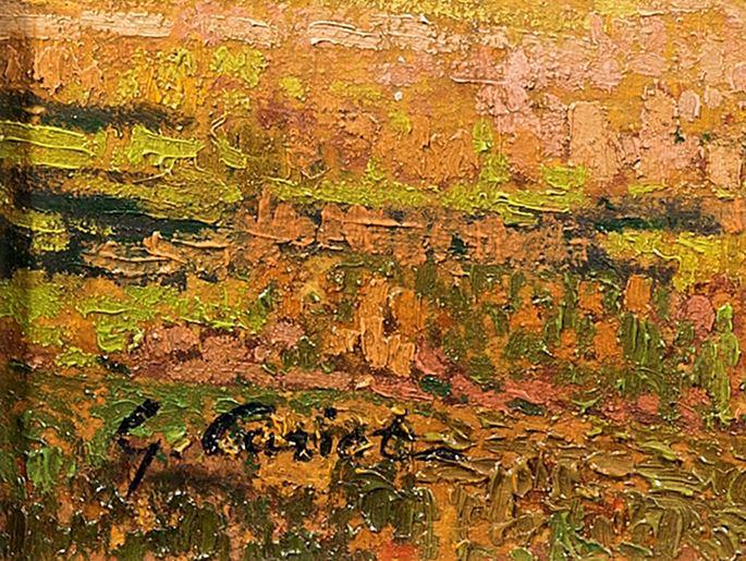Gustave Cariot - Le Puy en Velay, France | MasterArt