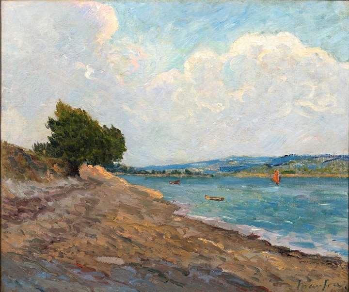 Rivière de Landerneau