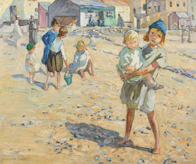 Dorothea Sharp - Summer Time | MasterArt