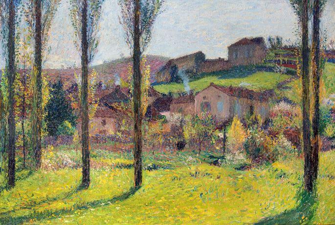 Henri Martin - Labastide-du-Vert | MasterArt