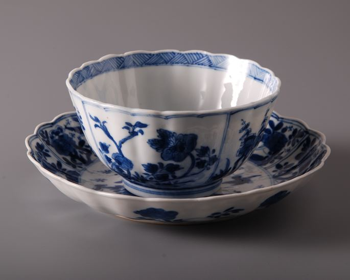 Large Cup and Saucer | MasterArt