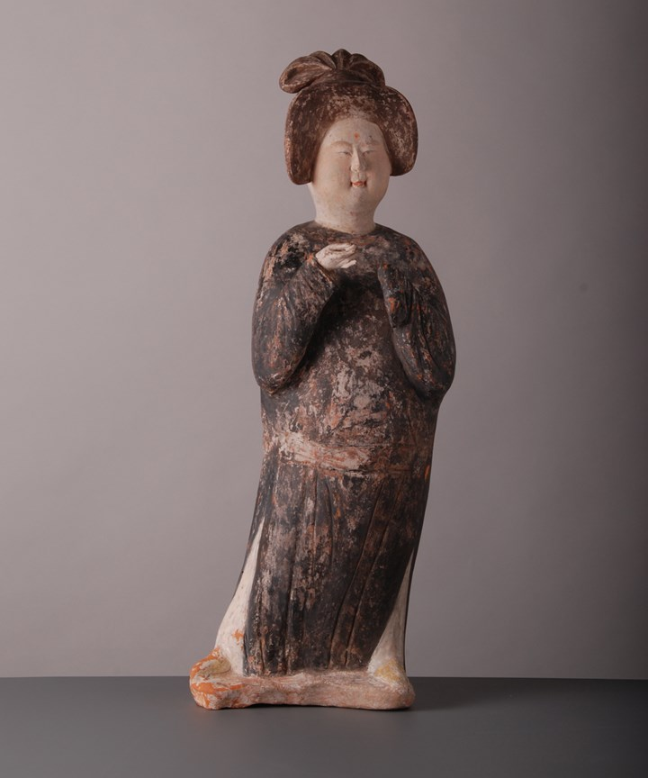 Fat lady - Tang Dynasty