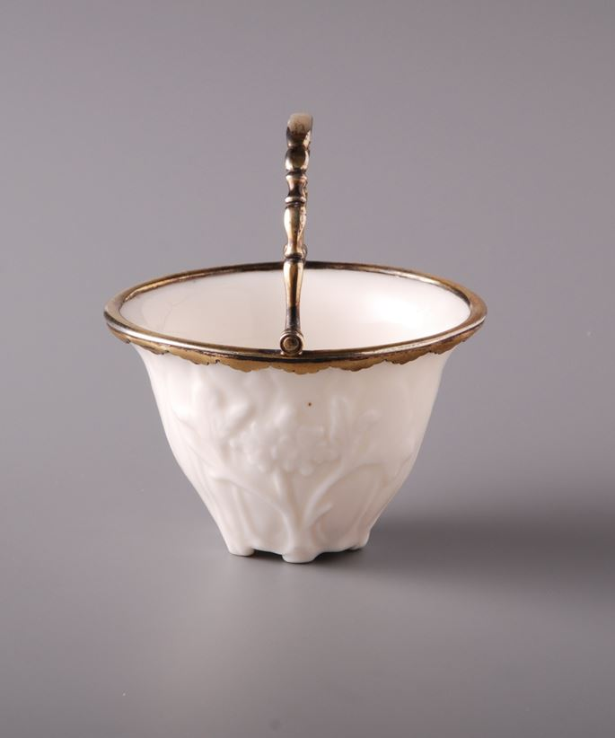 Cup with silver mounts | MasterArt