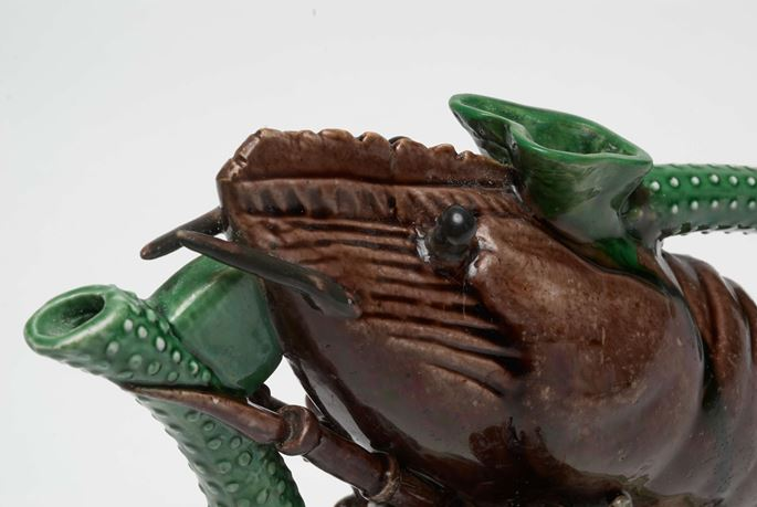 Crayfish Ewer | MasterArt