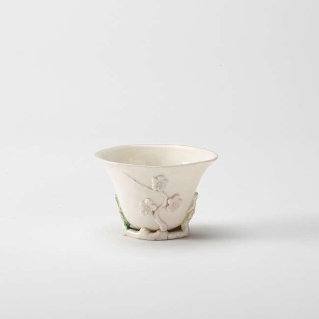 Magnolia Blossom Cup