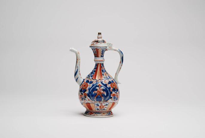 Orientalist Ewer | MasterArt
