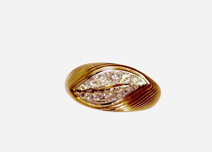 Cartier - Ring   MasterArt