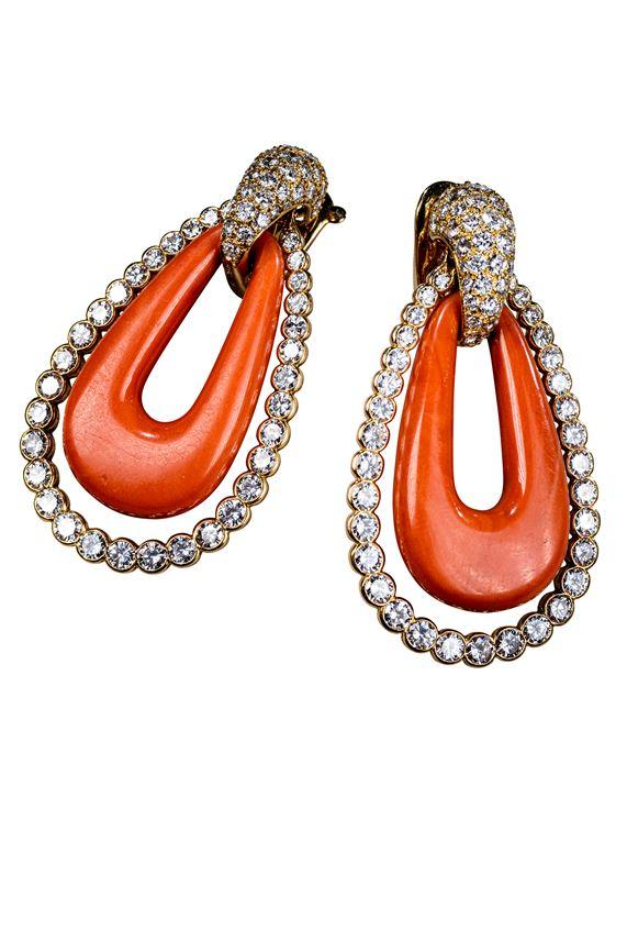 Cartier - Earings | MasterArt