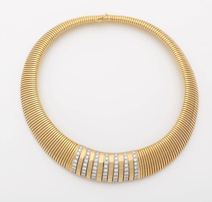 Cartier - Necklace | MasterArt