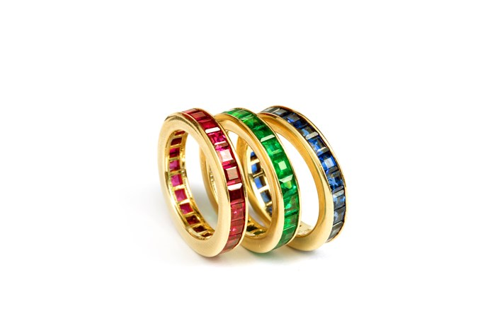 Cartier - Rings | MasterArt