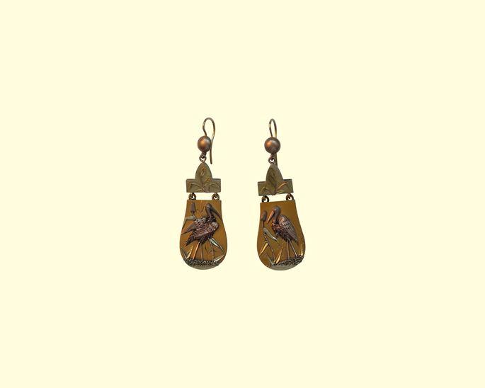 Earrings | MasterArt