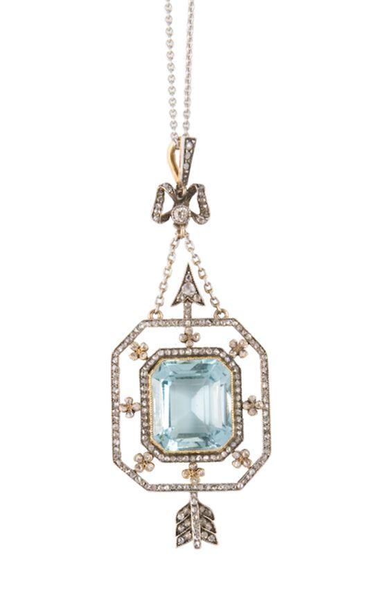 Fabergé - Pendant | MasterArt