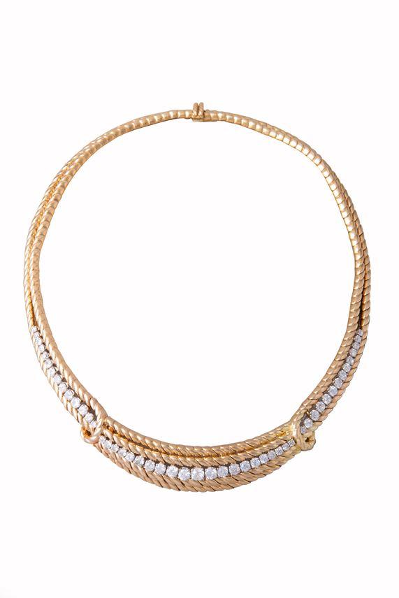 Lacloche - Necklace   MasterArt