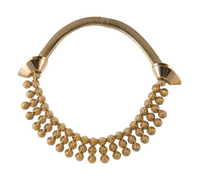 Necklace   MasterArt