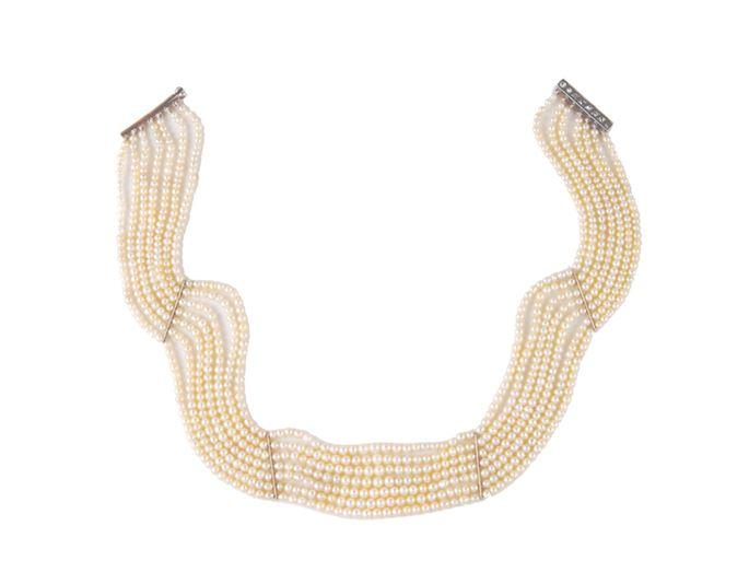 Necklace | MasterArt