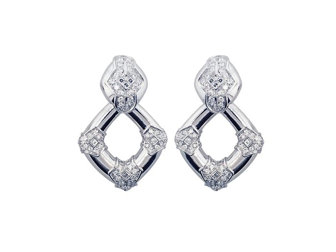Repossi - Earrings | MasterArt