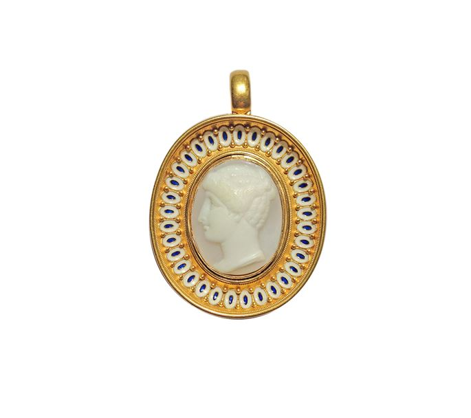 Robert Phillips - Pendant | MasterArt