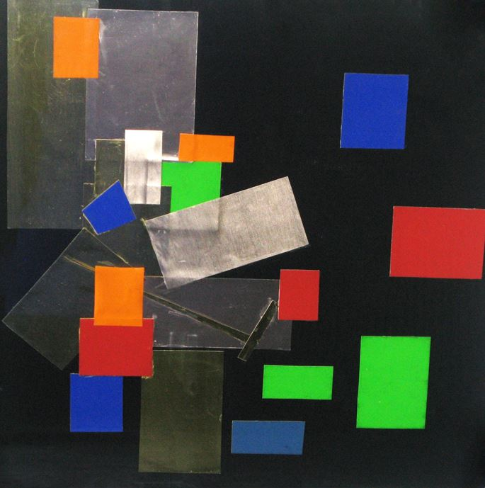 Paul Van Hoeydonck - Composition | MasterArt