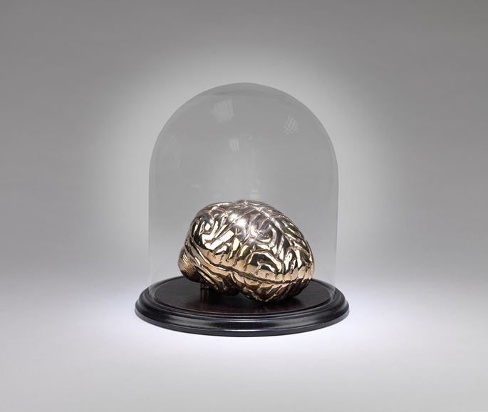Clive BARKER - Brains | MasterArt