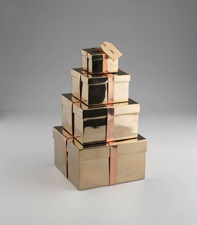 Clive BARKER - Gifts | MasterArt