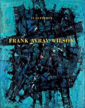 FRANK AVRAY WILSON: British Tachist