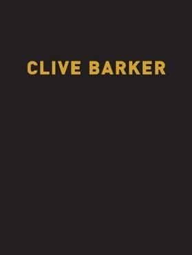 CLIVE BARKER: Crossroads