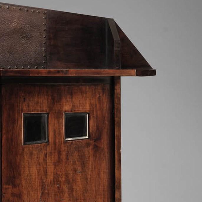 Edmund Moiret - Cabinet | MasterArt