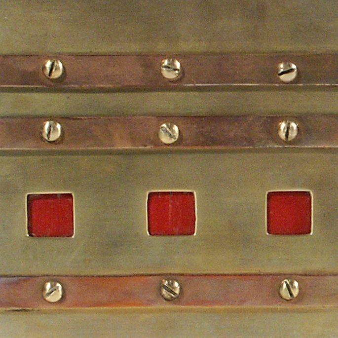 Gustave Serrurier-Bovy - Jardiniere | MasterArt