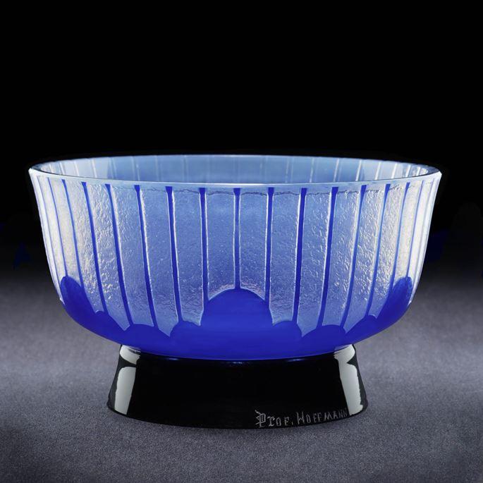 Josef  Hoffmann - Bowl | MasterArt