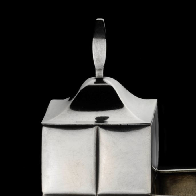 Josef  Hoffmann - Inkwell | MasterArt
