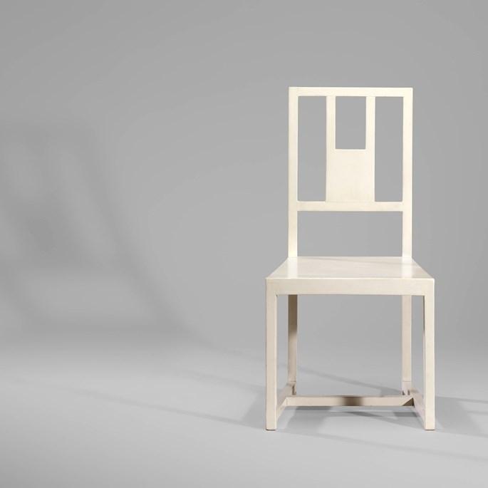 Koloman Moser - Chair   MasterArt