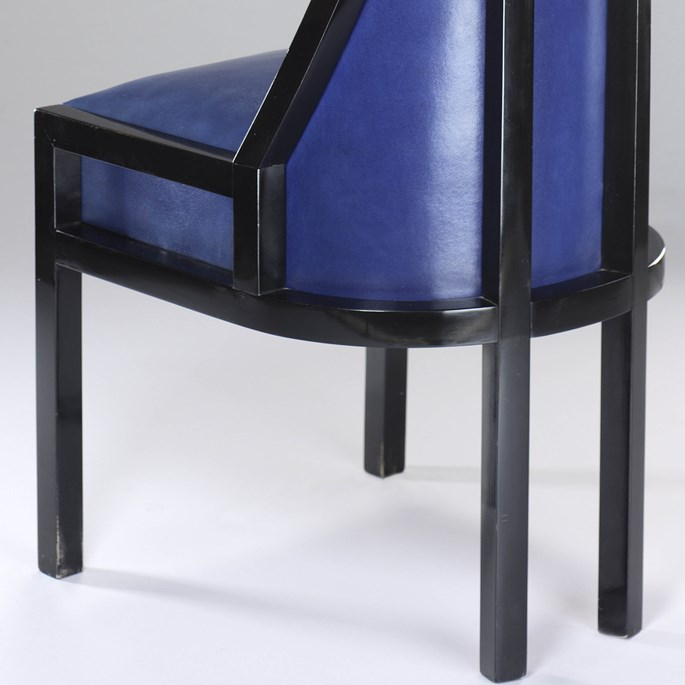 Koloman Moser - Chair | MasterArt
