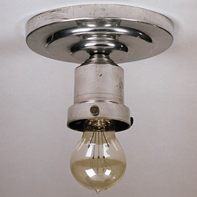 Otto Wagner - Ceiling lamp | MasterArt