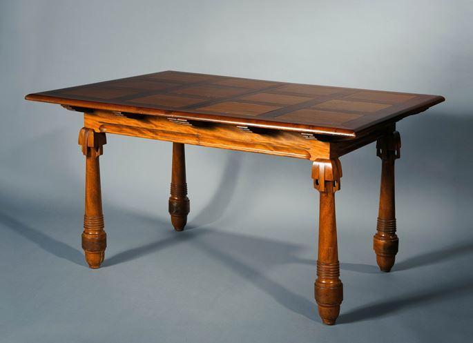 Paul Hankar - Table | MasterArt