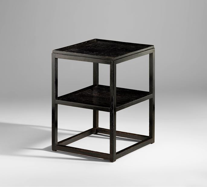 Josef  Hoffmann - Side table | MasterArt