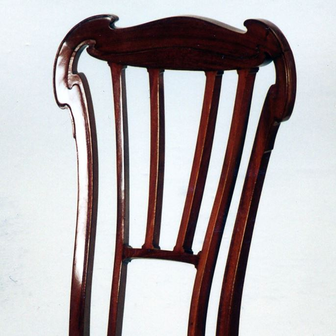 Victor Horta - Side chair | MasterArt
